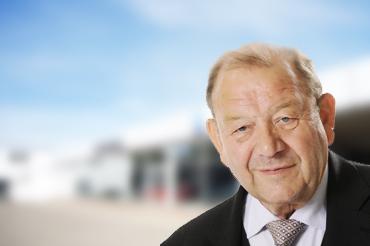 Dieter Basdorf