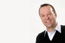 Dieter Sandforth